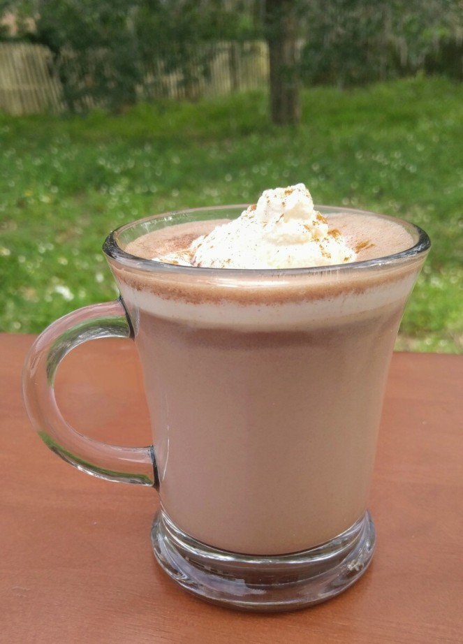 Single Serve Hot Chocolate